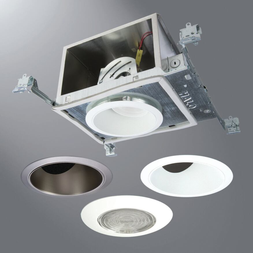 2015 Products Issue 15 High Performing Downlights Architectural Lighting Magazine Products