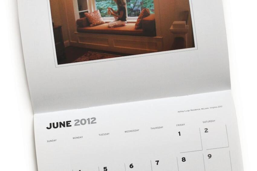 Day by Day: Calendars Can Keep Your Name in Front of Clients Every Day