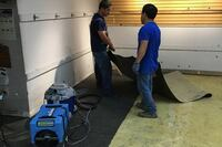 Flood Cleanup – 3 Steps