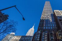 Condos Popping Up Among Office Buildings in Manhattan