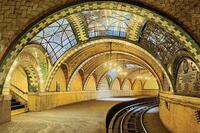 Rafael Guastavino, a Master Builder Behind the Architecture
