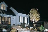 Exterior Lighting: Landscape Lighting