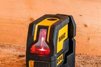 DeWalt DW0822 Layout Laser