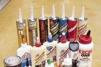 Q&A: Job-Site Glues