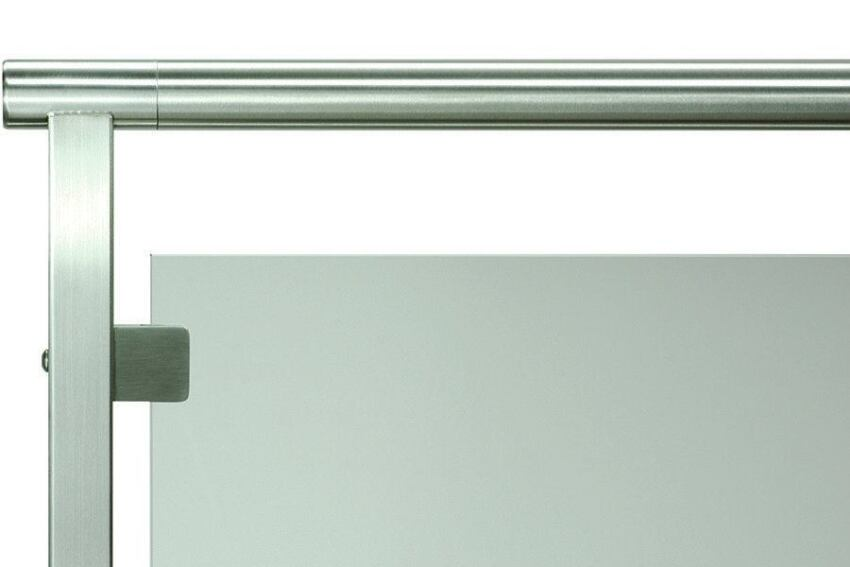 Clearview Railing System by A&G Stainless