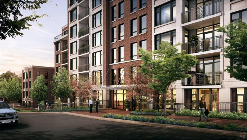 Condo Pipeline Grows in D.C.