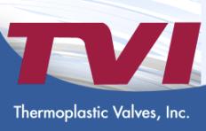 Thermoplastic Valves, Inc. Logo