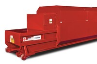 Wastequip Precision Series Compactor Line
