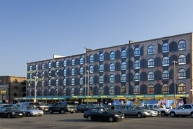 Redhook Stores