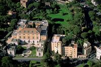 Architects David Adjaye, Jeanne Gang, and Craig Hartman Headed to the American Academy in Rome