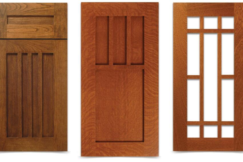 Endless Options: WalzCraft Custom Cabinet Doors