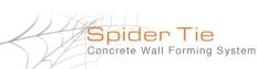 Spider Tie Logo