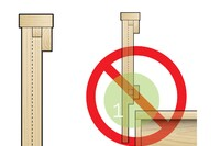 Attaching Deck Rail Posts
