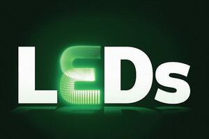 LEDs: Fighting Flicker