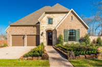 Darling Homes Details Homes Planned for Houston-Area Community