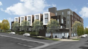 The Adams County Housing Authority is developing Alto, a 70-unit affordable housing development for families in Westminster, Colo.