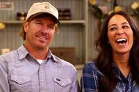"""Fixer Upper"" stars Chip and Joanna Gaines on their New Book"