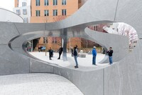 The Making of MIT's Collier Memorial