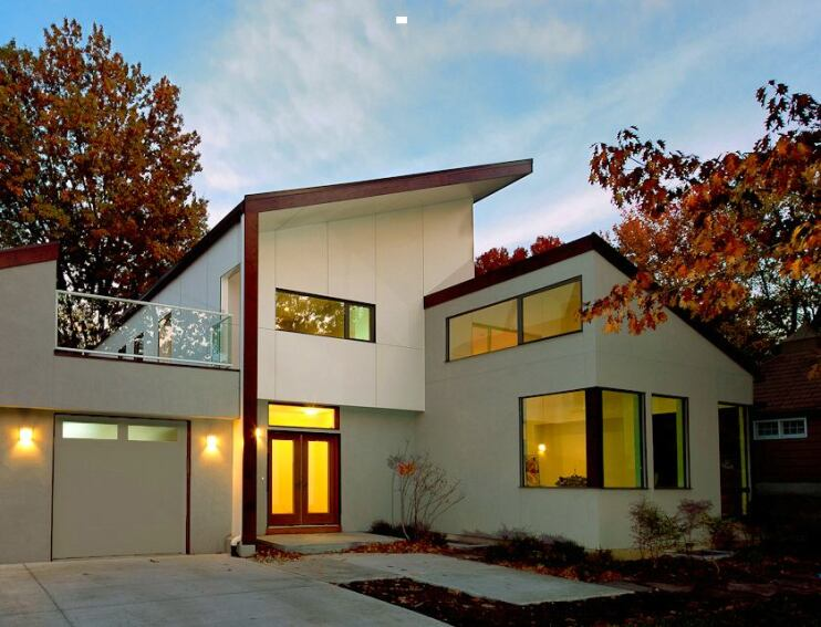 Kansas Project Relies on Solar and Geothermal Energy for Nearly Net Zero Living