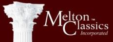 Melton Classics Logo