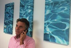Expert Swimming Advice is Only a Phone Call Away