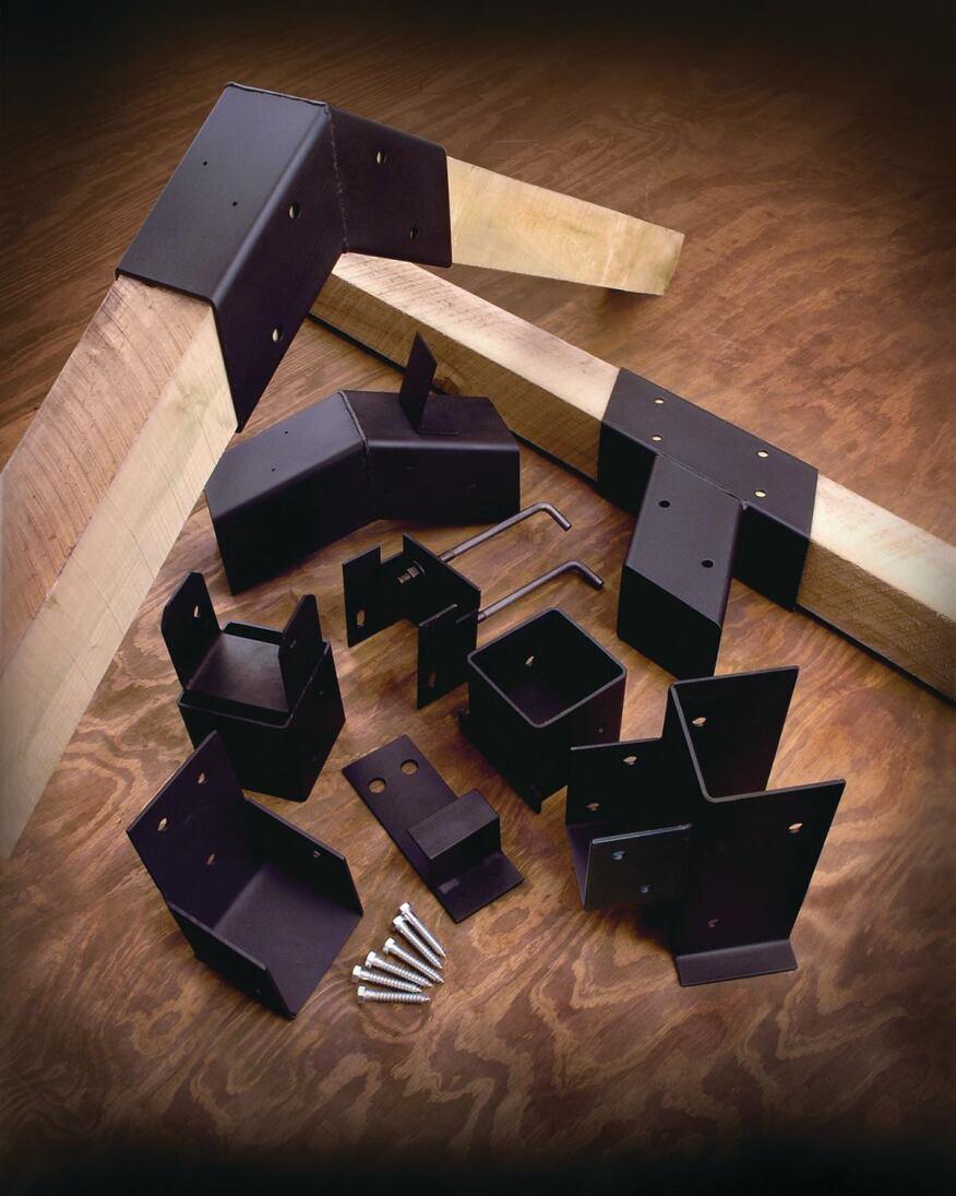 Socket System Lumber Link Builder Magazine Products