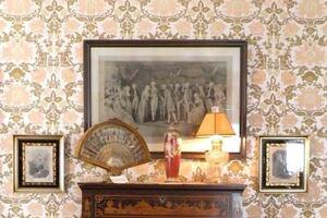 Design Details: Vintage Charm