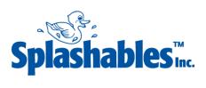 Splashables, Inc. Logo