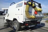 Schwarze Industries A7000 sweeper