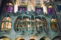 Landmarks: Casa Batlló