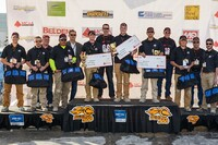 Apprentices' Skills on Display During 2017 Masonry Madness