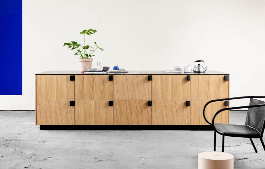 Architects Revamp Ikea's Flat-Packed Furniture | Architect Magazine |  Products, Furniture, Finishes and Surfaces, Interior Design
