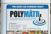 Additive for Longer Lasting Paint Jobs