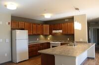 Affordable, Passive Apartment Complex
