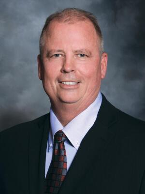 Jim Harrison, Houston division president for KB.