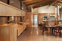 Kitchen Renovation by Finne Architects