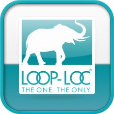 Loop-Loc, Ltd. Logo