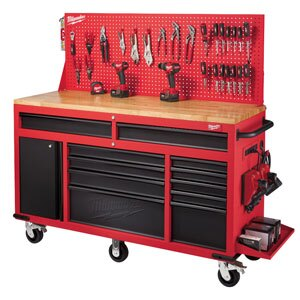 Milwaukee Tool Storage Solutions