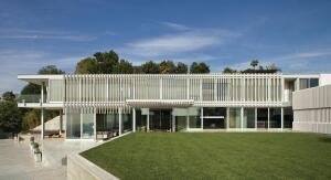 Oberfeld Residence