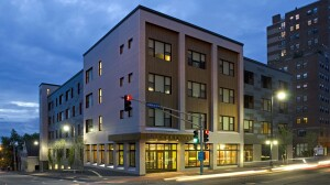 409 Cumberland is a new  57-unit community developed by Avesta Housing in Portland, Maine. The developer is a NeighborWorks America member.