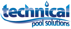 Technical Pool Solutions, Inc. Logo