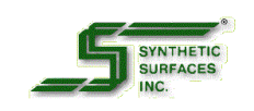 Synthetic Surfaces Logo