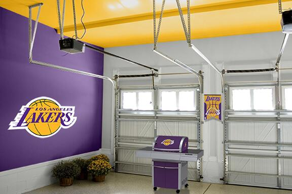 Gear Up With Team Colors Remodeling Design Interiors
