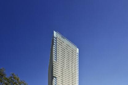 Harumi Residential Tower