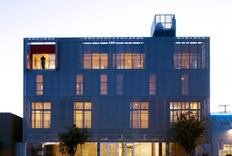 Three Firms and One Critic Honored Among the Cooper-Hewitt Awards