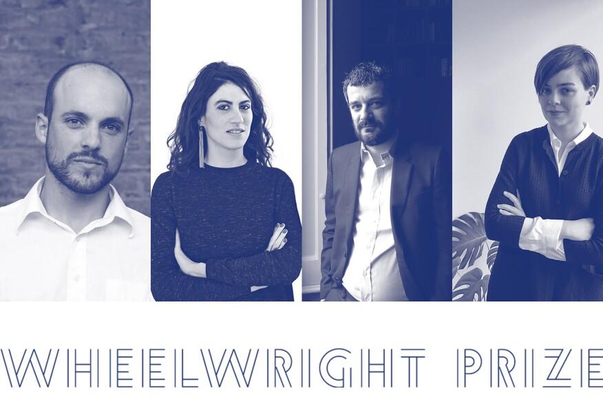 Samuel Bravo, Matilde Cassani, Pier Paolo Tamburelli, Anna Puigjaner