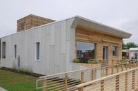 Solar Decathlon 2011 Profile: Parsons the New School for Design and Stevens Institute of Technology
