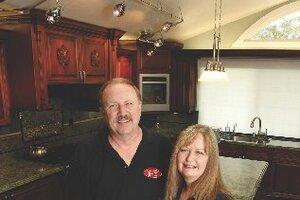 Big50 Profile: Debbie and Dan Mackey