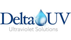 Delta Ultraviolet Corp. Logo