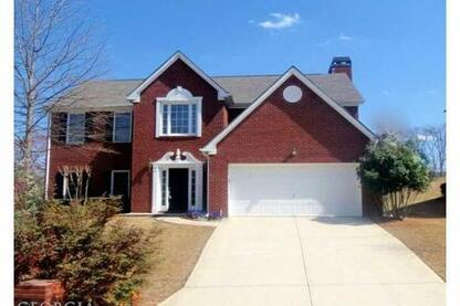 Stone Mountain Properties For Sale